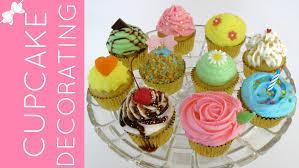 decoration for cupcakes ideas home decor interior exterior classy
