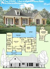 free 3 bedroom ranch house plans with carport home construction