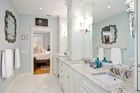 Closet Bathroom Ideas Master Bathroom And Closet Suite Traditional Bathroom Ta
