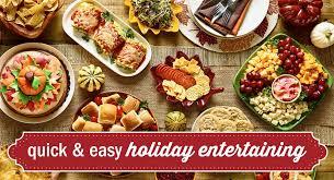meijer 49 99 thanksgiving dinner 20 deli trays milled