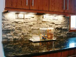 veneer kitchen backsplash kitchen stacked kitchen backsplash ideas tumbled faux