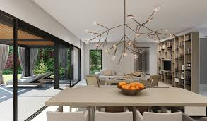 Home Visualizations Take You Back To Nature - Nature interior design ideas