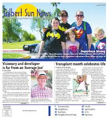 gilbert sun news april 2015 full issue by times media group issuu