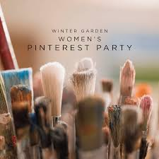 winter garden women u0027s pinterest party grace church