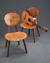 guitar chair luxury handmade chairs and furniture