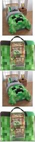 Bed Sheet 25 Best Minecraft Bedding Ideas On Pinterest Bed Minecraft