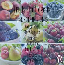 fruit of the month june is national fruit vegetables month unfranchise