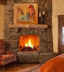 rustic stone fireplaces standout rustic stone fireplaces rugged revered