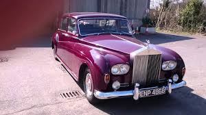 rolls royce classic phantom 1964 rolls royce phantom v sedanca de ville youtube