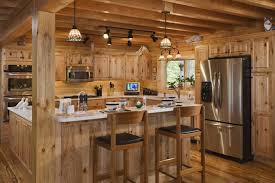 rustic cabin small kitchen ideas u2013 taneatua gallery