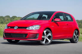 volkswagen polo 2016 red 2016 volkswagen golf gti pricing for sale edmunds