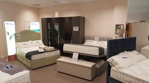The Bed Shop The Bed Shop In Unit 2 Snowdonia Ave Skippingdale Retail Park