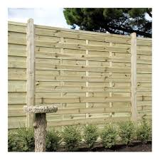 Garden Fence Panels Wickes Home Outdoor Decoration