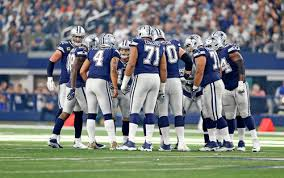 season schedule dallas cowboys