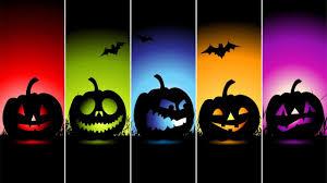 halloween jack o lantern spectrum 2560x1440