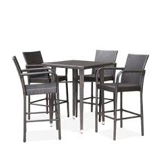 deck table and chairs patio dining sets styles for your home joss main