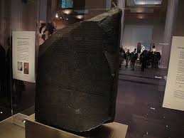 rosetta stone black friday 15 solid facts about the rosetta stone mental floss
