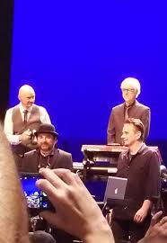 king crimson count basie theater red bank nj july 9 2017 i