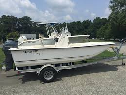 2017 key west boats inc 177skv for sale in berlin md chester