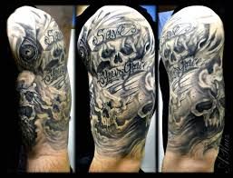 good half sleeve tattoo designs good half sleeve tattoo ideas