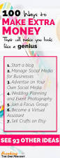 Best Way To Make Business Cards Best 25 Extra Money Ideas On Pinterest Make Money From Home