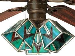 Ceiling Fan Sconces Ceiling Fan Tiffany Glass Shades Ceiling Fan 475 Glass Empire