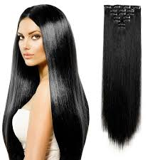 clip ins get a new look in 15 minutes with clip ins extensions