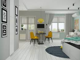 4 small u0026 beautiful apartments under 50 square meters