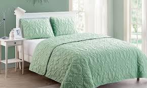 shore quilt set 3 groupon