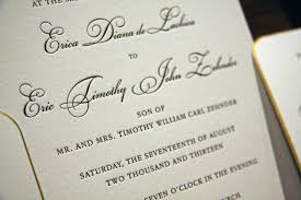 where to print wedding invitations houston letterpress wedding invitations engraved wedding invitations