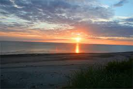 cape cod sunrise on our beach east sandwich ma cape cod