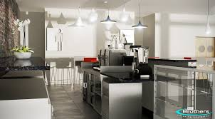 Kitchen Equipment Design by Kitchen Design For Restaurant Layout Outofhome Intended For