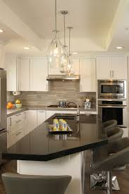 Sleek Kitchen Kitchen Bathroom And Home Remodeling Gallery Cage Design Build
