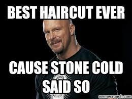 Stone Cold Meme - cold