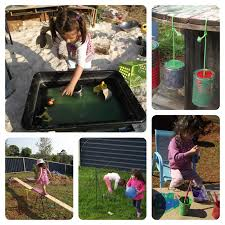 creating outdoor playspaces u0026 experiences for home daycare the