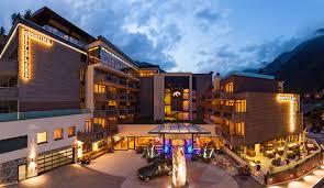 bergland design und wellnesshotel sölden austria booking - Wellnesshotel Sã Dtirol Design