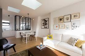 Idee De Deco Salon Salle A Manger by Indogate Com Salon Oriental Moderne Blanc