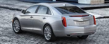 cadillac xts sedan 2017 cadillac xts sedan gm fleet