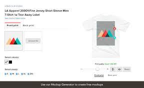 printful custom t shirt printing u0026 fulfillment services