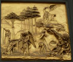 lorenzo ghiberti replica after story of abraham from t u2026 flickr