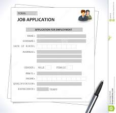 resume application template doc 12751650 job application resume template more 1000 images minimalist cv resume template job application form vector job application resume template