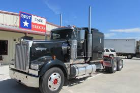 cheap kenworth w900 for sale best used truck trucks mack trucks gmc trucks used