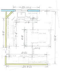 standard kitchen island dimensions standard kitchen island size arelisapril