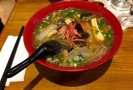 cuisine traditionnelle japonaise découverte le kintaro et la cuisine tr