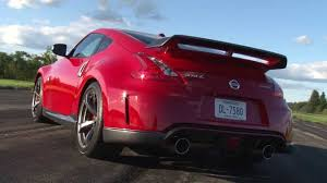 2014 nissan 370z quarter mile time 2014 nissan 370z 2017 car reviews and photo gallery cars