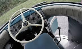 general motors headquarters interior concept car of the week gm futurliner 1939 car design news