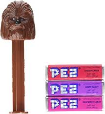 where can i buy pez dispensers wars chewbacca pez dispenser toys