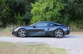bmw supercar blue 2017 bmw i8 test drive review autonation drive automotive blog