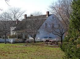 Dutch Colonial Homes by Vander Ende U2013onderdonk House Wikipedia