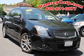 nissan sentra modified used 2008 nissan sentra for sale west milford nj